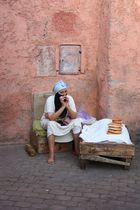 Marrakech y su gente
