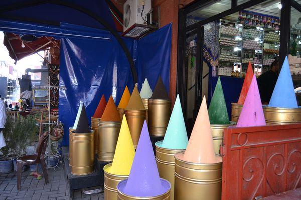 Marrakesh spezie