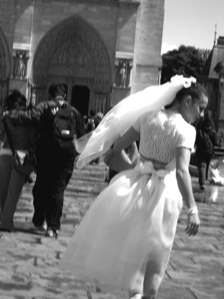 marriage à Paris