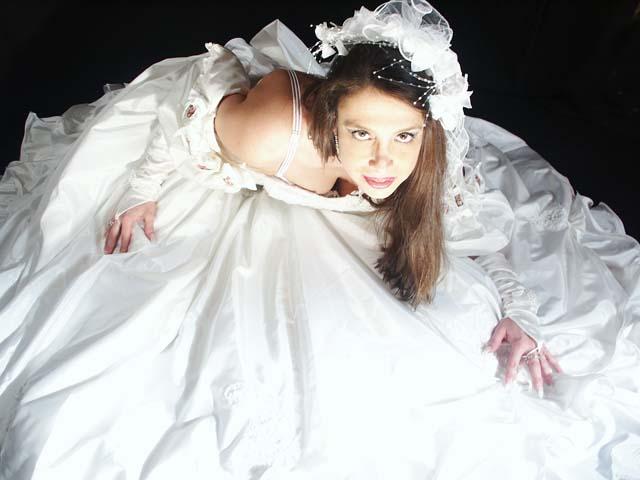 Marry me......