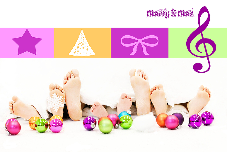 Marry X mas