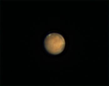 Mars am 10.05.2014 um 23:51Uhr