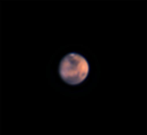 Mars am 16.05.2014 um 22:14