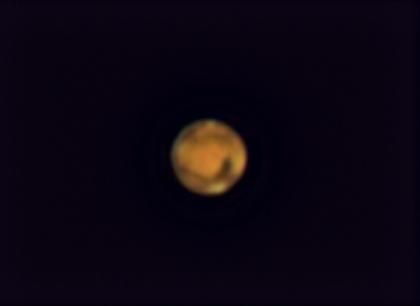 Mars am 20.04.2014, 01:11 Uhr