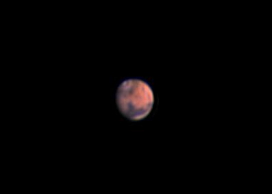 Mars am 30.05.2014 um 22:38 Uhr