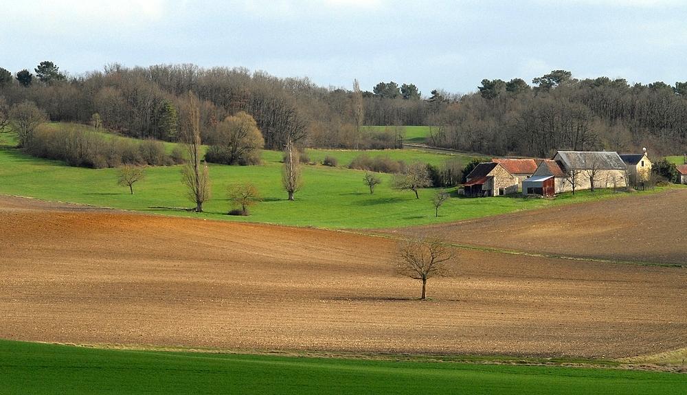 Mars en Poitou