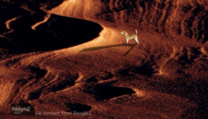 Mars-Express