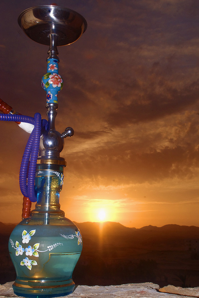 Marsa Alam an Heiligabend