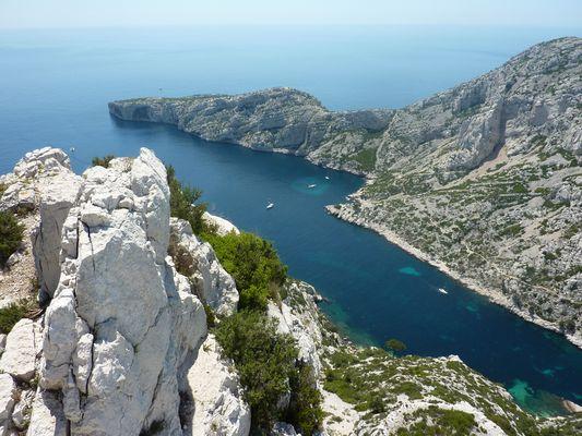 Marseille Calanque3