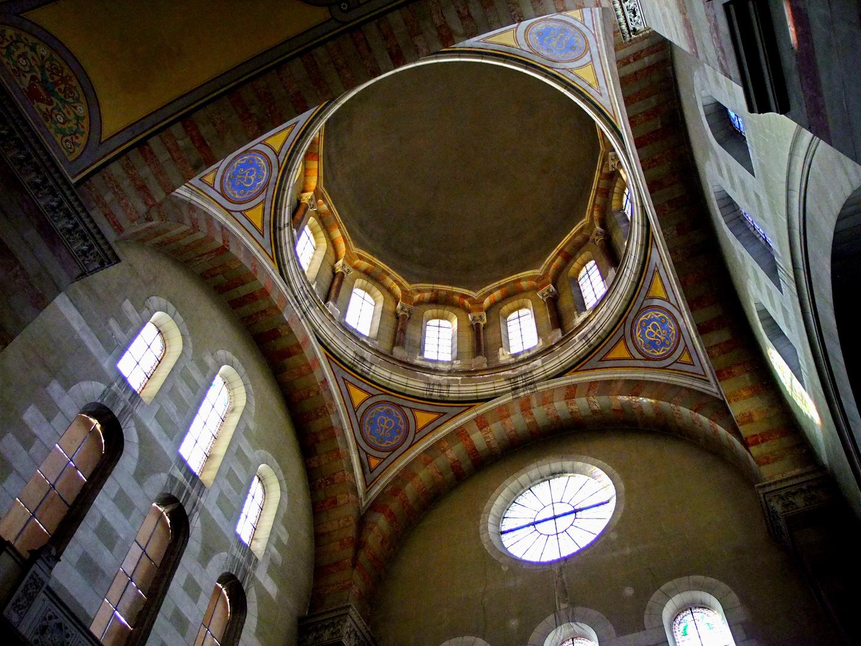 Marseille. cathédrale de la Major