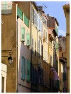Marseille, le Panier. 3
