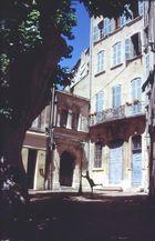 Marseille - Le Panier, bitte genau hingucken!