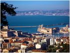 Marseille. Les forts