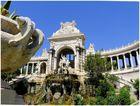 Marseille, Palais Longchamp