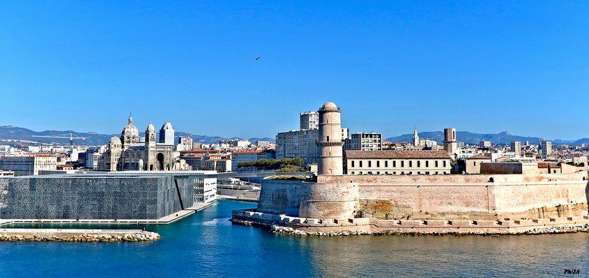 Marseille que J'Aime
