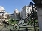 Marseille. Renouveau du palais longchamp