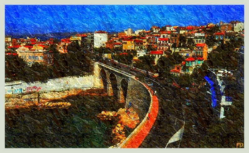 Marseille, sans la sardine