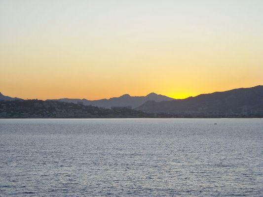 Marseille s'éveille