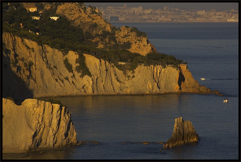 Marseille, so fern und doch so nah!