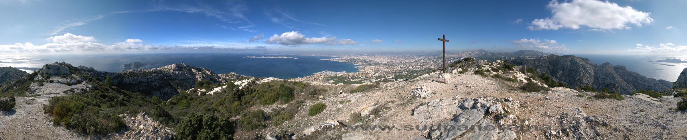 Marseilleveyre 360°