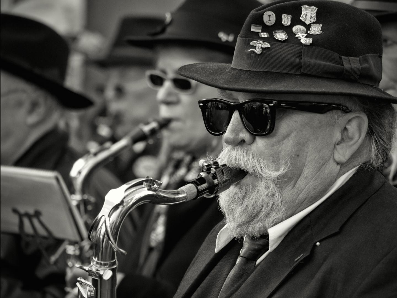 Marsh Mellow Street Band