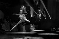 """""""Marsupilami"""" Junioren Weltmeister-Formation 2014 im Jazz-Dance (2a)"""