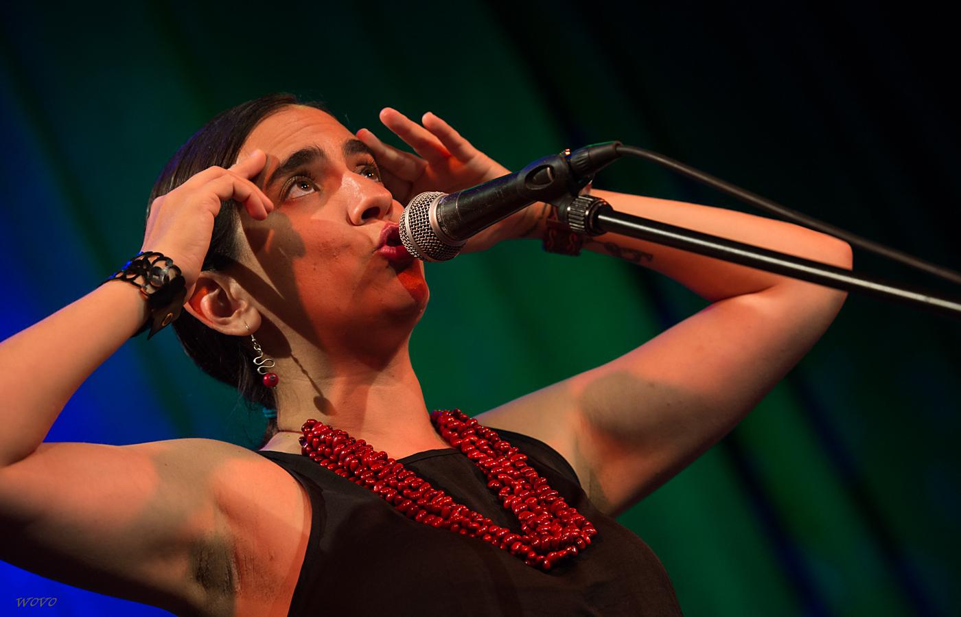 Marta Gomez