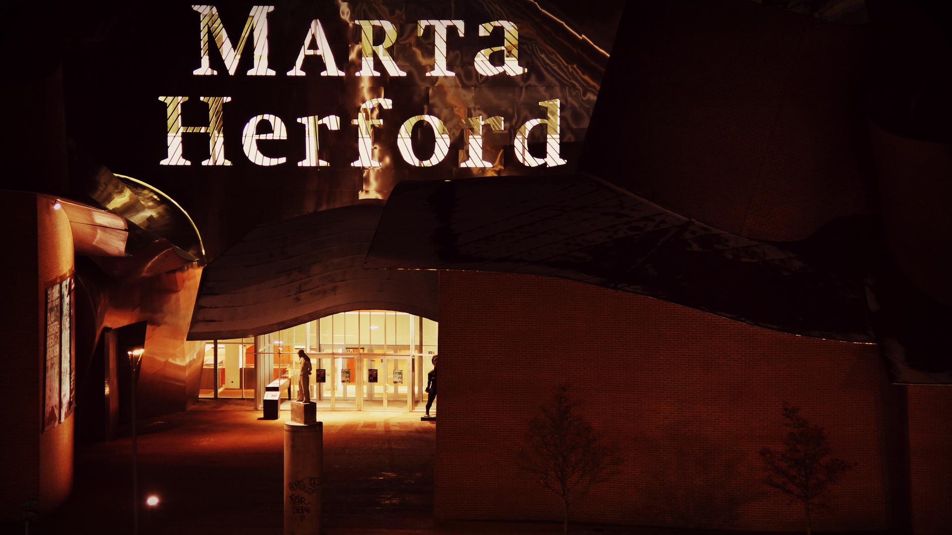 MARTa Herford