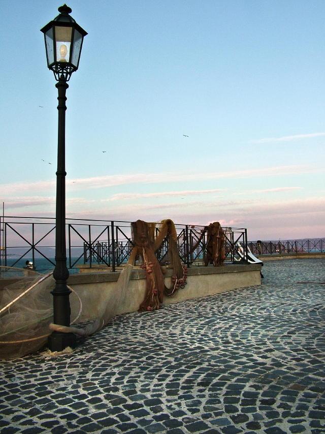 Marta, paese di pescatori