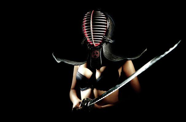 Martial Arts - Black