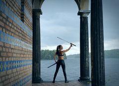 martial arts & history