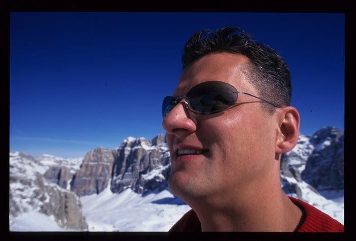 Martin Foradori -- Starwinzer