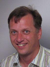 Martin Hildner