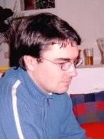 Martin Jahn aus Kreischa