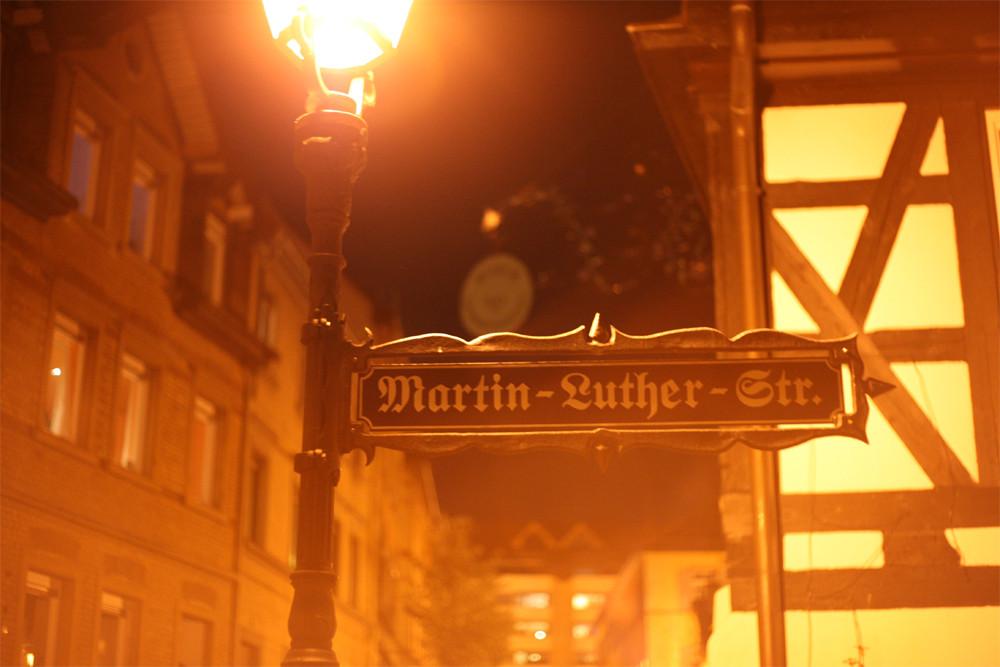 Martin-Luther-Str.