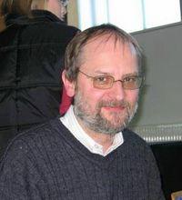 Martin Oehmichen