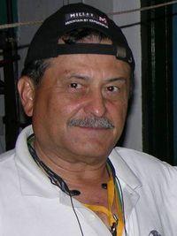 Martin Palacios-Gill