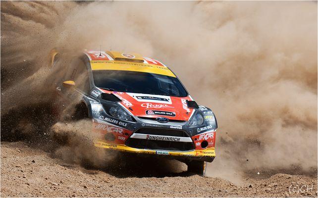 Martin Prokop - Ford Fiesta WRC