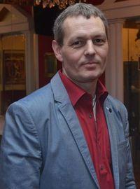 Martin T.Blechlinde