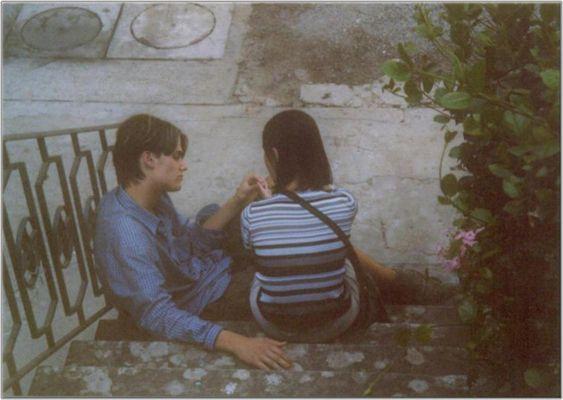 Martin und Jana