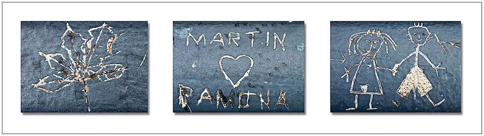 Martin und Ramona
