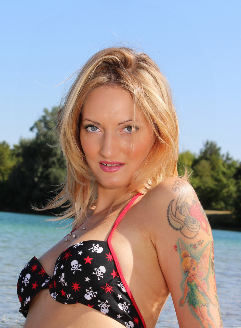Martina aus München