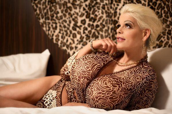 Martina Big - African Dreams :-)