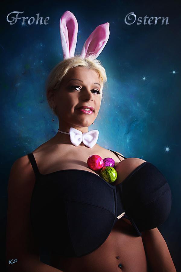 Martina Big - Frohe Ostern :-)