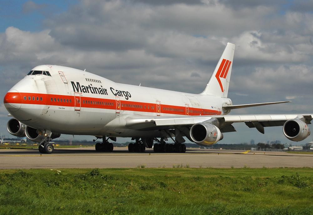 Martinair Cargo,Boeing 747-21AC(SCD),PH-MCF