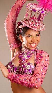 Martinha Miss Samba
