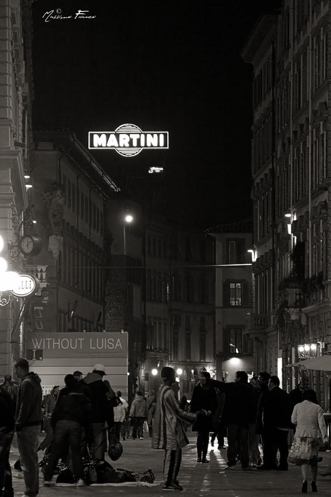 Martini...?