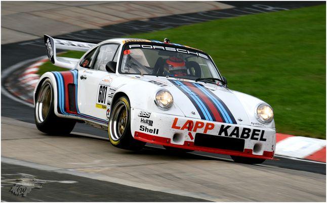 - Martini 911 -