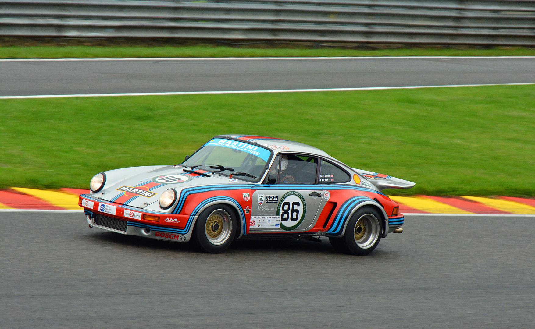 Martini-Porsche
