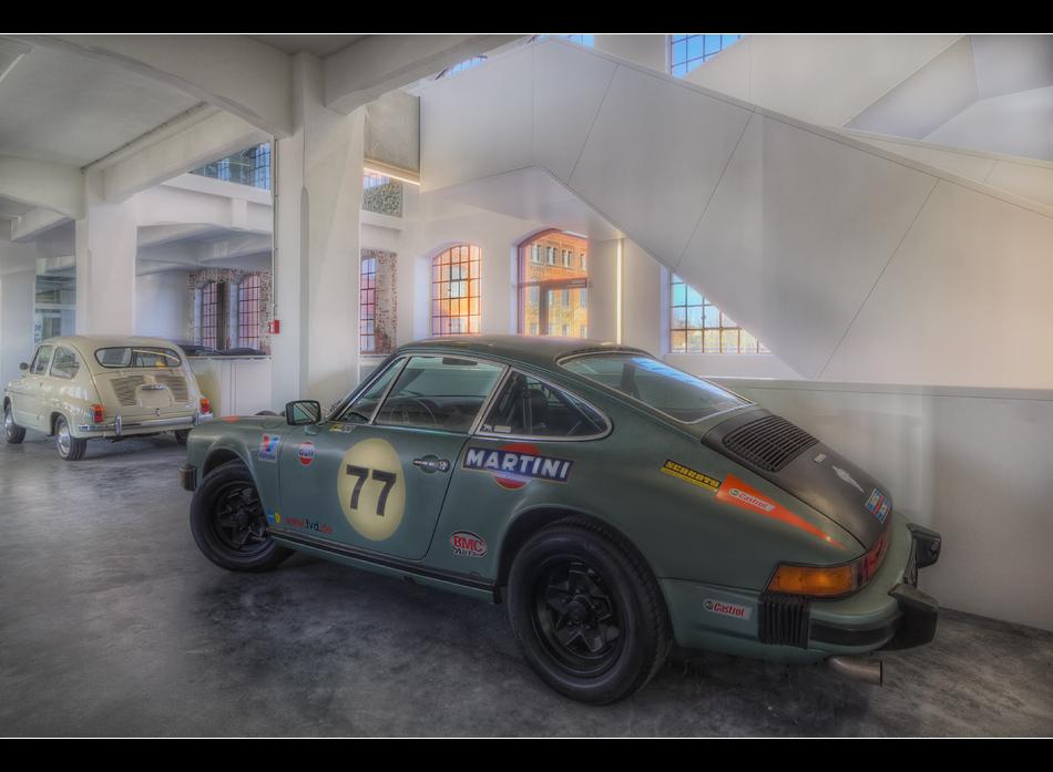 Martini Porsche II